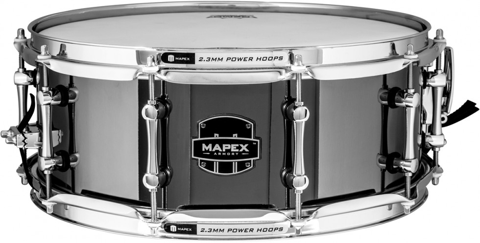 Drums Mapex Armory Tomahawk 14x5 5 Quot Steel Snare