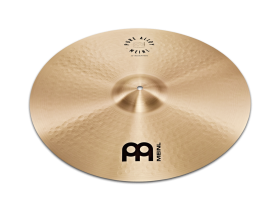MeinlPureAlloy20Ride