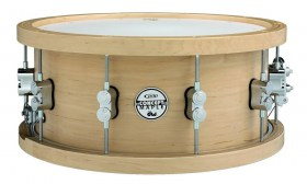 PDPConceptThickWoodHoopSnare