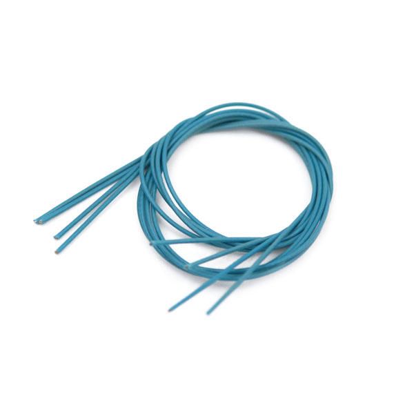 Snare Wires : Puresound Blue Cable Snare String 4pk