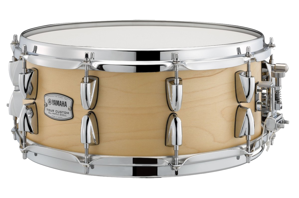 snare drums yamaha tour custom snare drum 14x5 5 39 39 butterscotch satin free protection. Black Bedroom Furniture Sets. Home Design Ideas