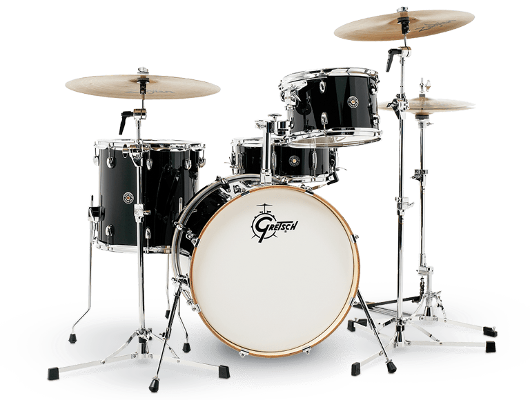 acoustic drum kits gretsch catalina club 20 drum kit shell pack. Black Bedroom Furniture Sets. Home Design Ideas
