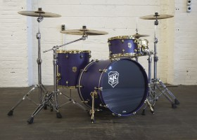 Navigator Royal Purple Kit