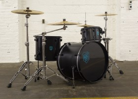 Pathfinder Midnight Black Kit