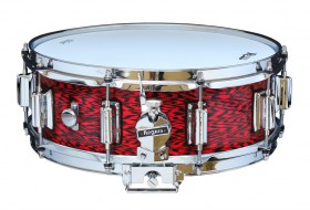 Rogers_1405_SnareDrum-Beavertail_Lug_Red_Onyx_01