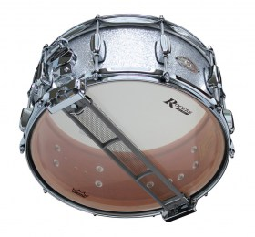 Rogers_1465_SnareDrum_BB_lug_Silver_Sparkle_03