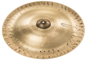 SABIAN_Crescent_Hammertone_Chinese_22inch