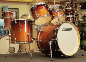 SH_Ludwig_ACcent_Custom_Drum Kit