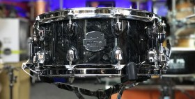 SH_Mapex_Saturn_Snare_Drum_BlackPearl