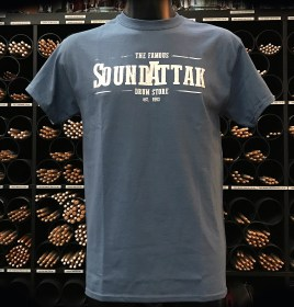 Sound_attak_Tshirt_Indigo_