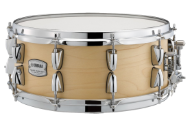 Yamaha_tour_custom_snare_drum_14x55_butterscotch