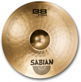 sabianb8prorockride