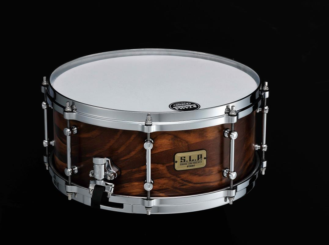 Snare Drums : Tama LSP146 SLP Fat Spruce 14x6\'\' Snare